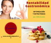 Rentabilidad Gastronómica: Optimización y estrategias.