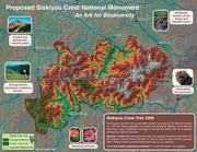Help Protect the Siskiyou Crest- Support our Expedition Through the Proposed Monument!