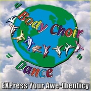 Todd and Carola's Last Body Choir Dance This WED NITE