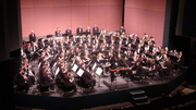 American Band College Craterian Band Concert