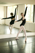 """Register for """"World Class Ballet for Dancers of all Ages"""""""