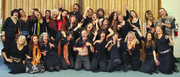 Rogue World Ensemble and Rusalka: THE SOLSTICE CONCERT