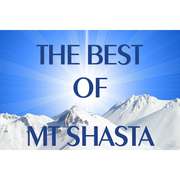 July 28-31 - The Best of Mt Shasta Conference & Festival