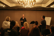 How to Be an Authentic and Effective Speaker  Using Your Natural Assets