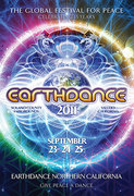 Earthdance 2011 - The Global Festival for Peace - VALLEJO, CALIFORNIA