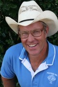 """Folks, This Ain't Normal!"" An Evening with Joel Salatin"