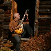 Tony Furtado Banjo and Guitar Workshops