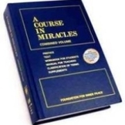 A Course In Miracles Discussion Group - FRIDAYS