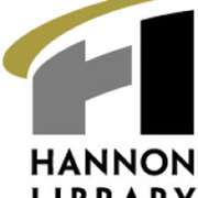 First Friday Artwalk at Hannon Library