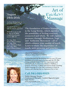 The Art of Esalen Massage