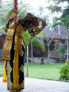 When Spirit Comes Dancing: An Evening of Traditional Hawaiian and Balinese Dance