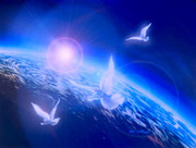 Angelic Channeling by Divine Grace
