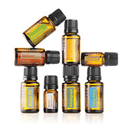 New Year - New You Essential Oil Education
