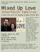 Mixed Up Love - Interfaith Marriage