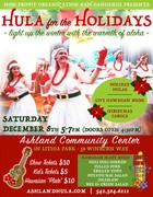 Hula for the Holidays: Light up the Winter with the Warmth of Aloha