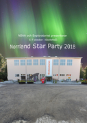 Norrland Star Party 2018