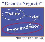 "Taller ""Crea tu Negocio acompañado de un empresario"" (3º Sesión)"