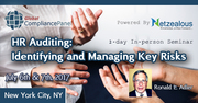 Human Resource Risk Management Auditing 2017