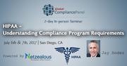 Understanding Compliance Program Requirements -HIPAA 2017