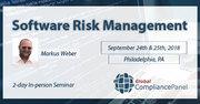 Seminar on Software Risk Management in Philadelphia