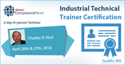 What is a Technical Trainer and Training Courses 2018
