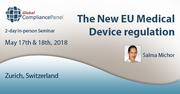 New EU Medical Device Regulation   Updated Regulation 2018