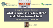 How to Perform a HIPAA Security Risk Assessment 2017