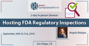 Seminar on Hosting FDA Regulatory Inspections in San Diego