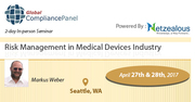 Medical Devices Industry and Risk Management 2017