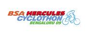 BSA Hercules Cyclothon Bengaluru'09 - A Sport18 Initiative