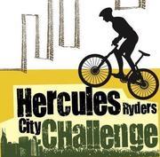 Hercules Ryders City Challenge - Across 5 cities