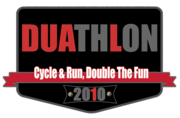 Duathlon 2011 is here - Cycle and Run... Double The Fun...