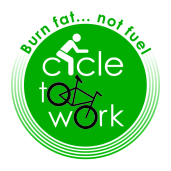 """Ride to celebrate """"Cycle-To-Work Day"""" - 19 May (Saturday)"""