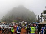Pune Bicycle Championship - Sinhagad Hill Climb