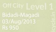 Bidadi-Magadi 03Aug2013