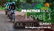 GMC 2013 1st Practice Ride