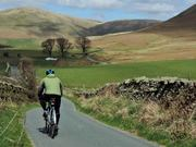 YORKSHIRE DALES NATIONAL PARK CYCLING TOUR 2018
