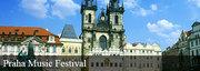 Praha Music Festival 2021