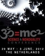 Science and Nonduality Conference 2012