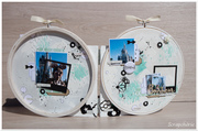 WDW 2018 - Embroidery hoops album - 2/7