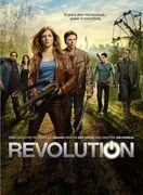 Revolution (2012–2014)
