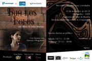 Rua dos Bobos, um filme de Julia Martins