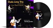 Ddudu LIma e Trio no Teatro Café Pequeno (RJ)