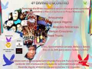 4 Divino Encontro  História Cultura e Tradiçao