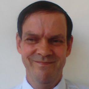Nigel Barksfield
