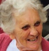 Memorial for Doris McGovern