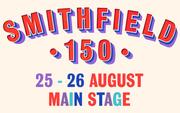 Smithfield 150: London's biggest birthday party