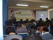 Seminário de Tecnologia Têxtil La Paz 2009