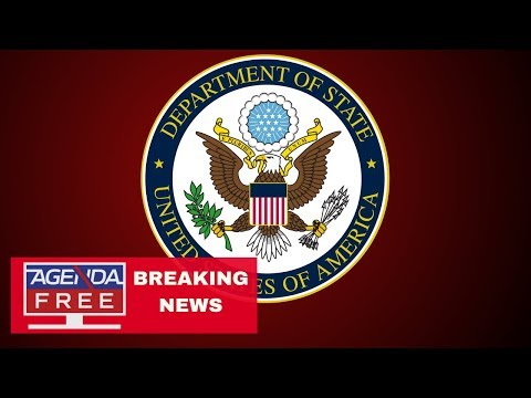 State Dept Orders Employees to Leave Iraq - LIVE BREAKING NEWS COVERAGE