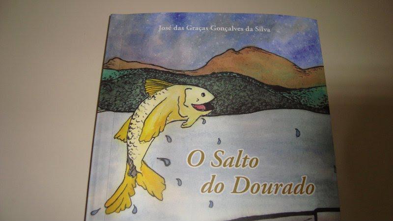 capa_livro: O Salto do Dourado